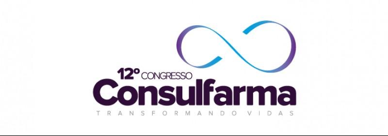 12° Congresso Internacional da Consulfarma será realizado no começo de julho, em São Paulo