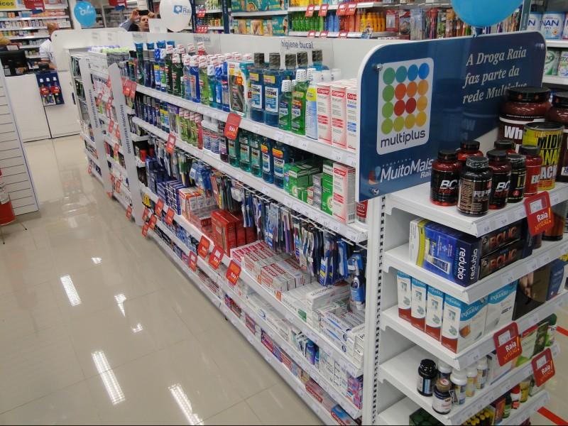 Abrafarma divulga ranking das farm�cias de 2015