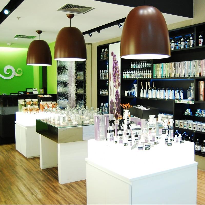 Acqua Aroma continua sua expansão de lojas pelo Brasil