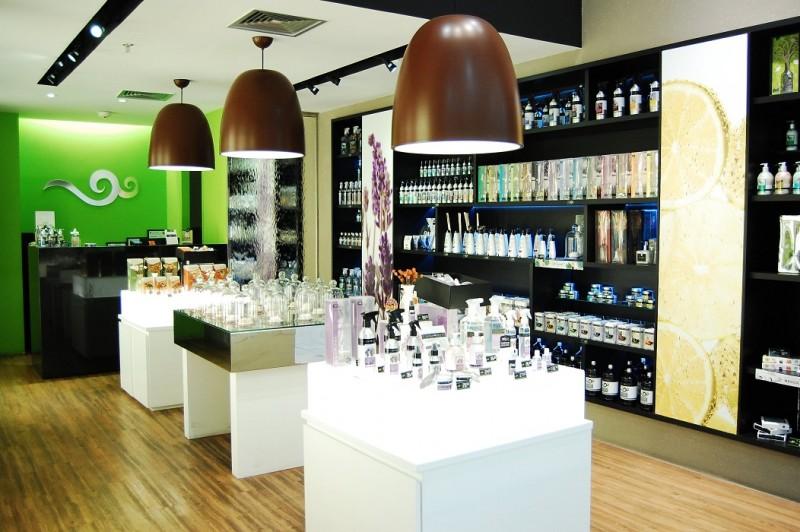 Acqua Aroma lança linha específica para aromatização de ambiente de empreendimentos