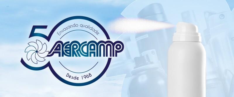 Aercamp 50 ANOS