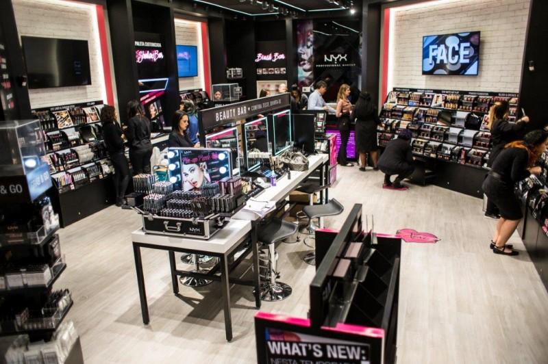 Agora sob controle da L'Oréal Brasil, NYX Professional Makeup é relançada no País