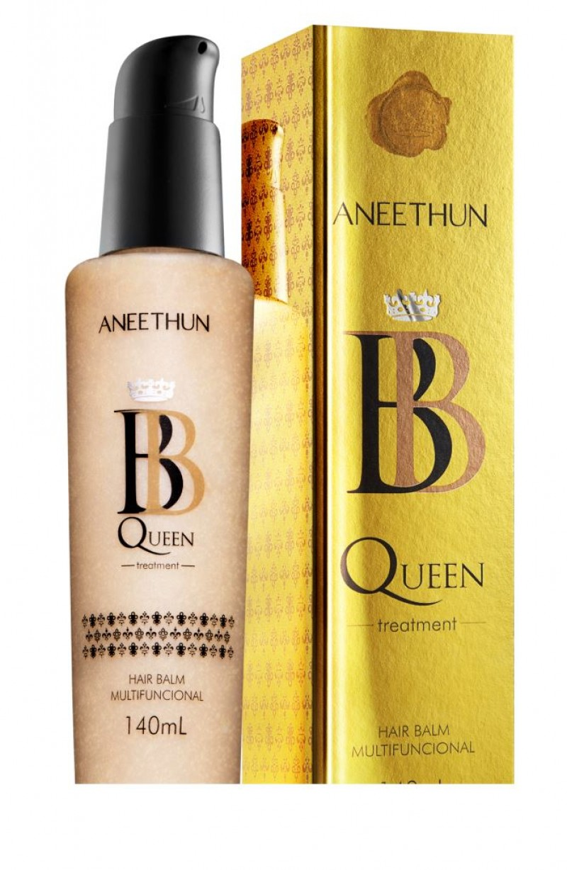 Aneethun lan�a BB Queen