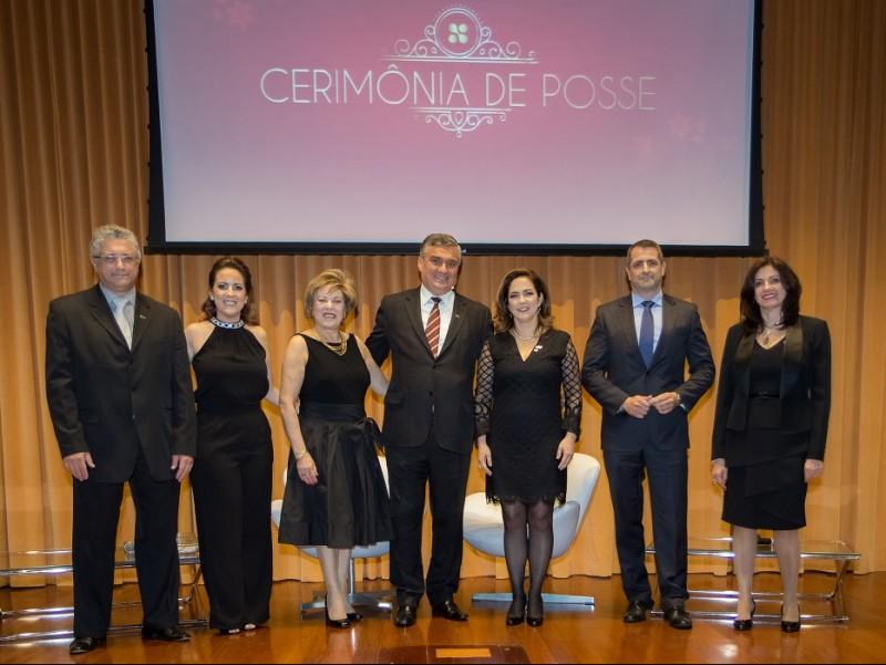 Associação Brasileira de Cosmetologia anuncia nova diretoria para biênio