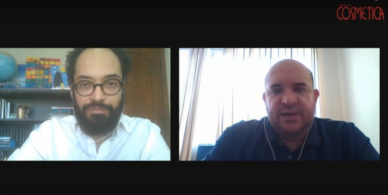 Atualidade Cosmética Entrevista - Olindo Cavenzan Junior, Água de Cheiro