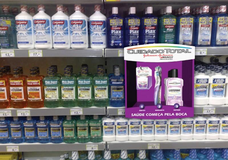 Aumento do ICMS faz disparar custo de produtos de higiene oral em Minas Gerais