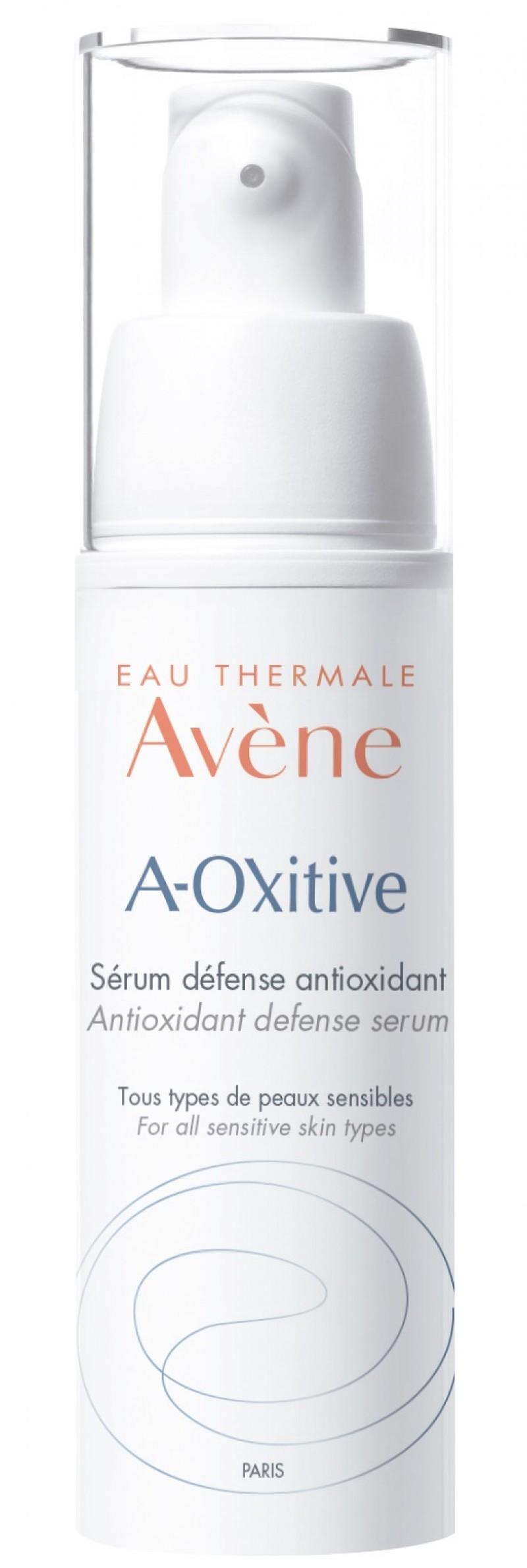 Avène lança novo creme antioxidante