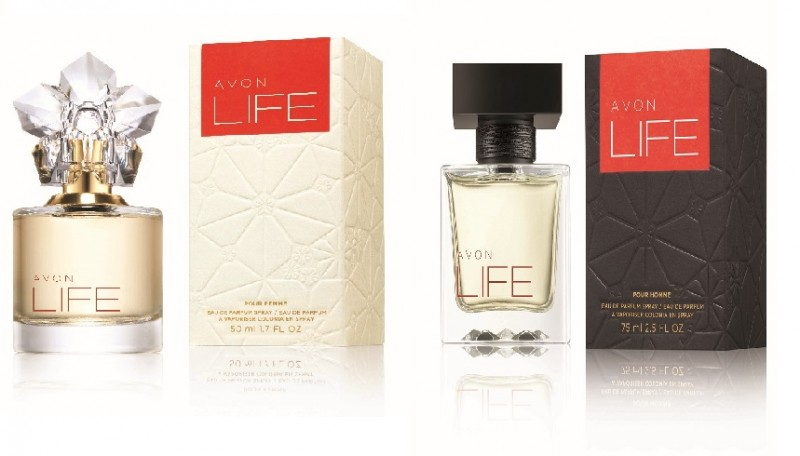 Avon lança nova linha de perfumes em colaboração com aclamado designer Kenzo Takada