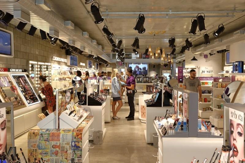 Beleza na Web anuncia venda de produtos The Body Shop