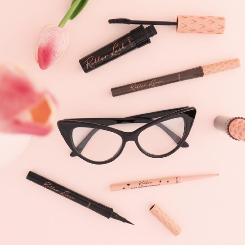 Benefit Cosmetics amplia linha Roller com mais dois itens