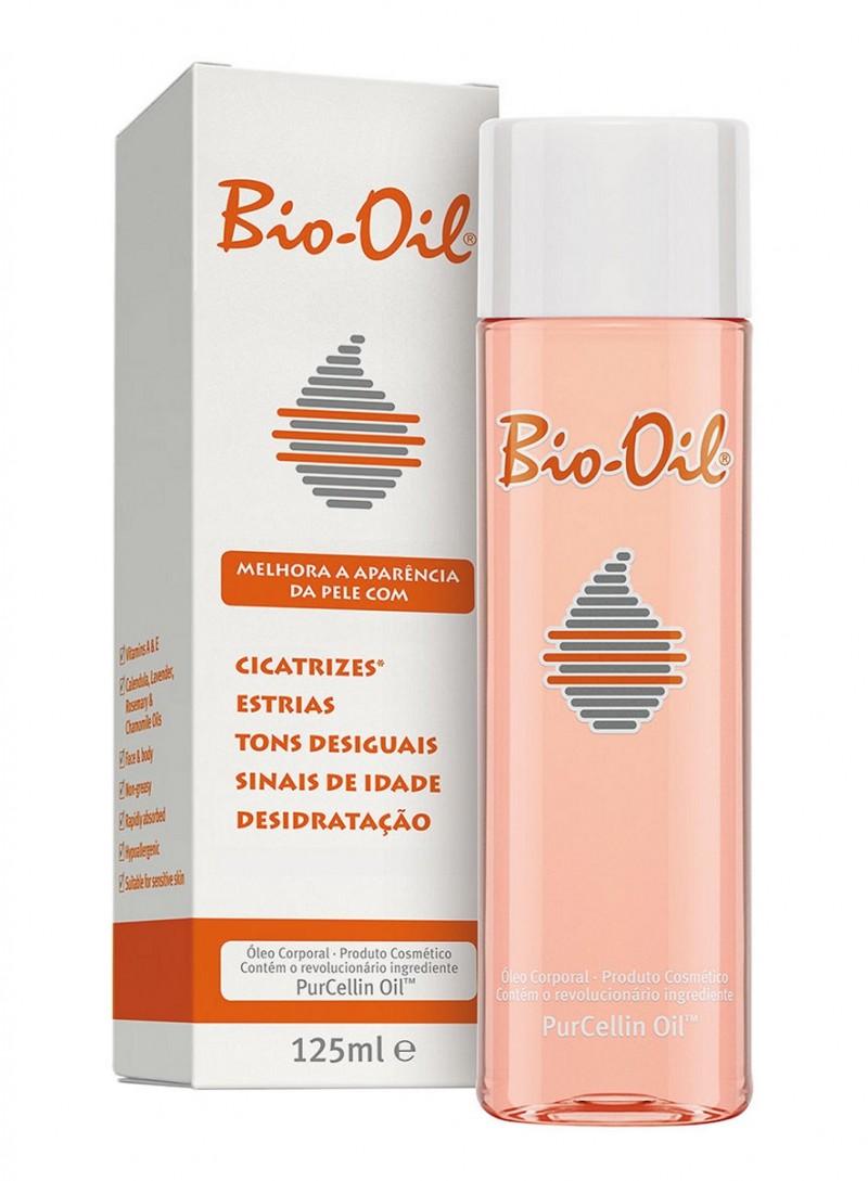 Bio-Oil com 50% de desconto no Black Friday