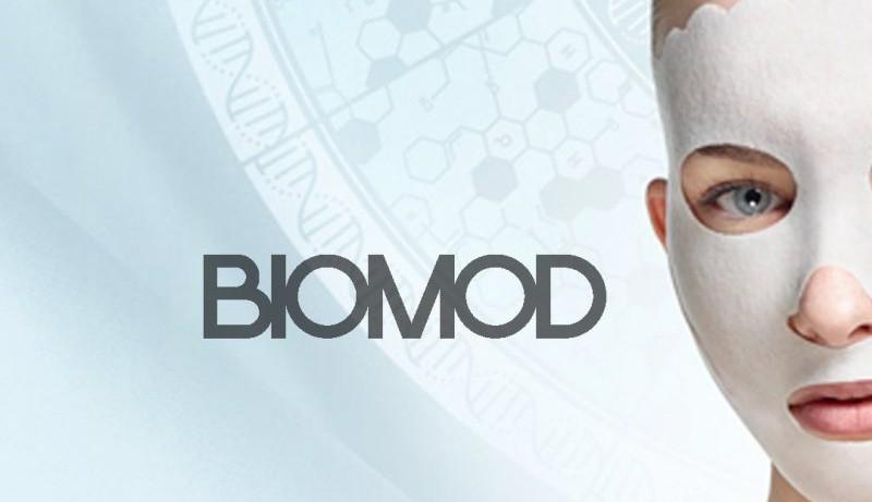 BioMod lança máscara facial seca no mercado americano e sua CEO dá entrevista sobre as estratégias da empresa