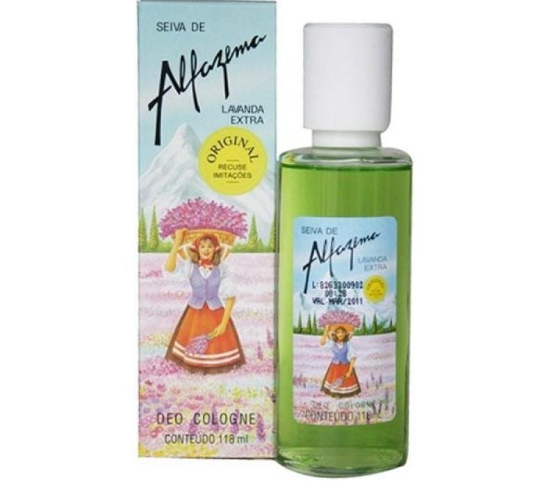 Cl�ssicos da perfumaria: Seiva de Alfazema - Al�m do misticismo