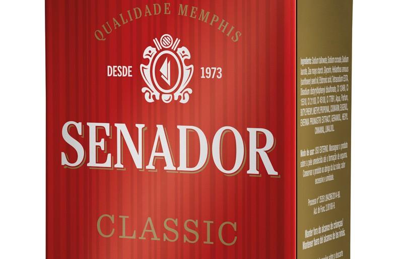 Clássicos da Perfumaria: Senador, Memphis - Luxuoso aroma