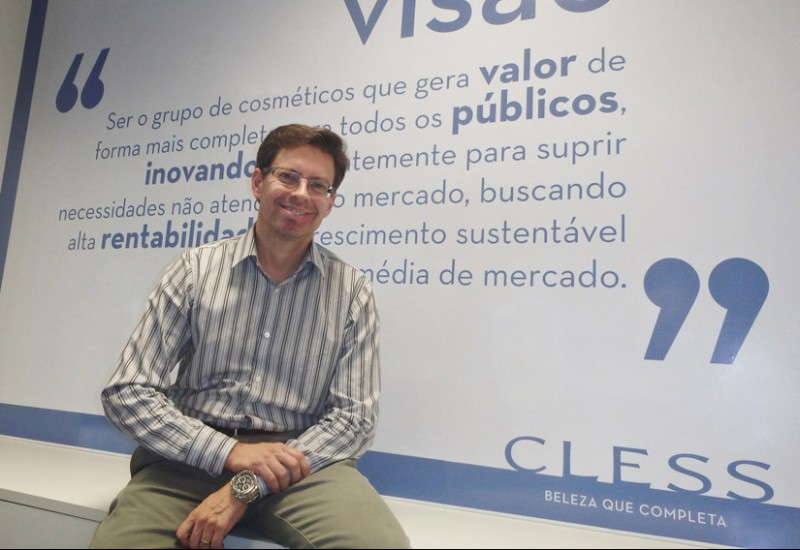 Cless fecha venda de participa��o acion�ria para fundo do banco JPMorgan