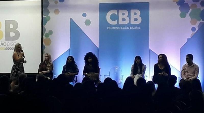 Conferência Nacional de Blogs reúne 600 pessoas e debate melhores práticas para influenciadores