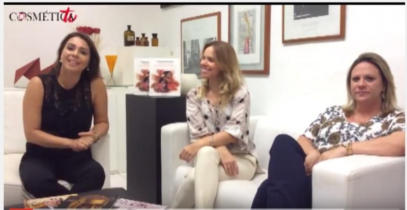 Cosm�tica TV - Especial Pr�via FCE Cosmetique 2016 - Vollmens