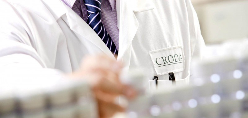 Croda continua investimentos no Brasil e abre novo centro de inovação e nova planta especificamente para polímeros