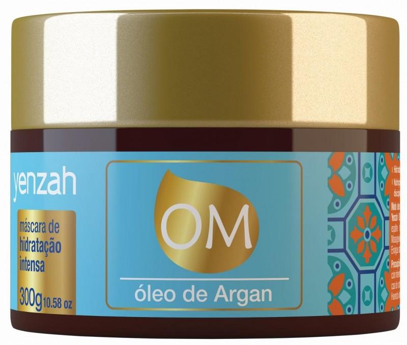 De olho no inverno, Yenzah relança óleo de Argan da linha OM