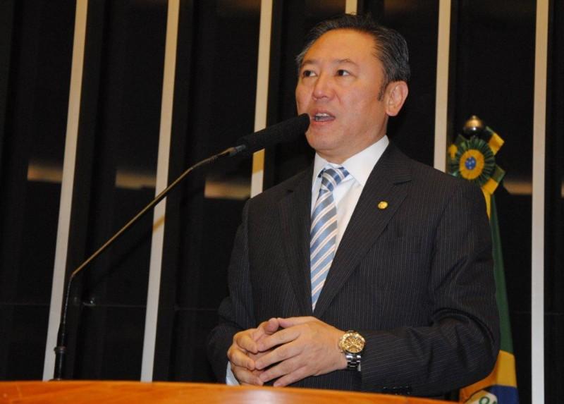 Deputado Walter Ihoshi prop�e desonera��o tribut�ria para repelentes