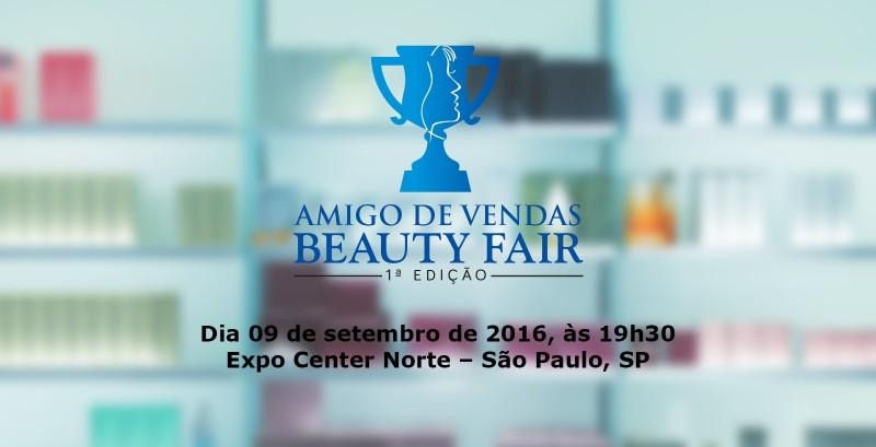Detalhes sobre a 1ª edição do Prêmio Amigo de Vendas