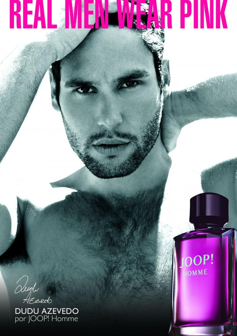 Dudu Azevedo estrela nova campanha do perfume masculino Joop! Homme - dudu-azevedo-estrela-nova-campanha-do-perfume-masculino-joop-homme_1
