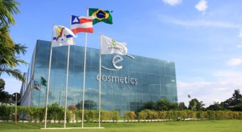 Em fase de internacionaliza��o fabricante de cosm�ticos profissionais ECosmetics, da Bahia, aposta nos Emirados �rabes