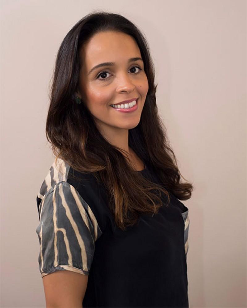Embaixadora Keune é indicada ao 7° Prêmio Cabelos & Cia