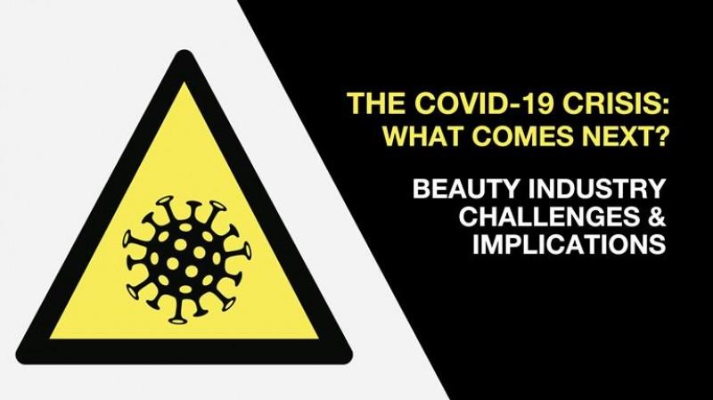 Empresa de inteligência de mercado BEAUTYSTREAMS lança relatório especial sobre a COVID-19