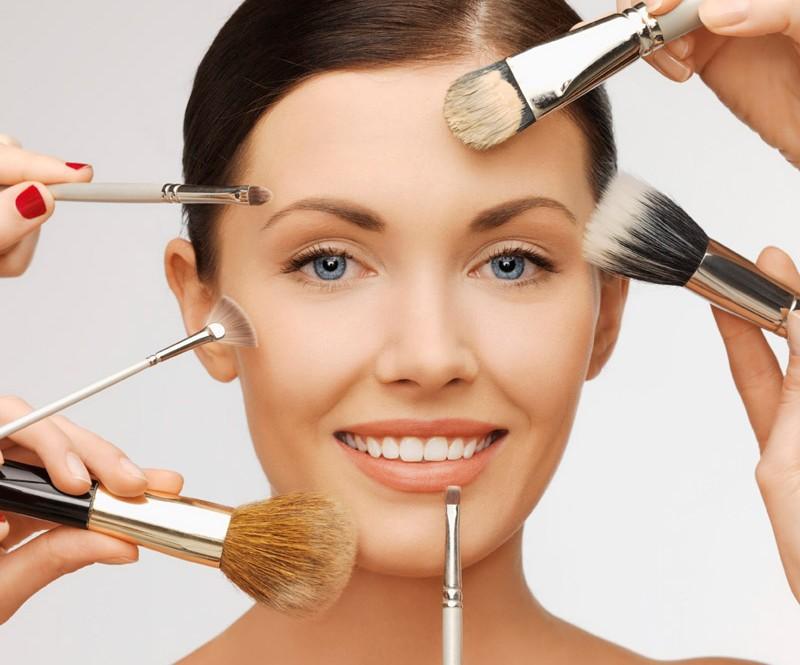 Especial Maquiagem: Sempre para frente