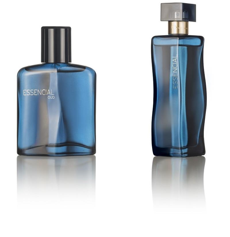Essencial Oud expande linha de deo parfums da Natura