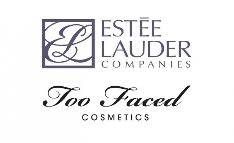 Estée Lauder anuncia aquisição de Too Faced