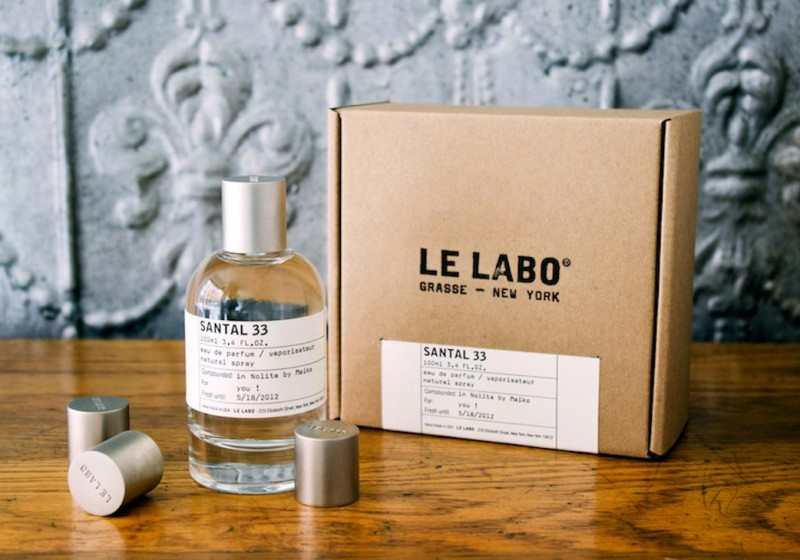 Est�e Lauder compra marca de perfumaria premium Le Labo
