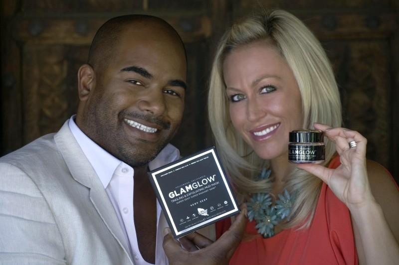 Est�e Lauder fecha compra da marca de skincare Glamglow