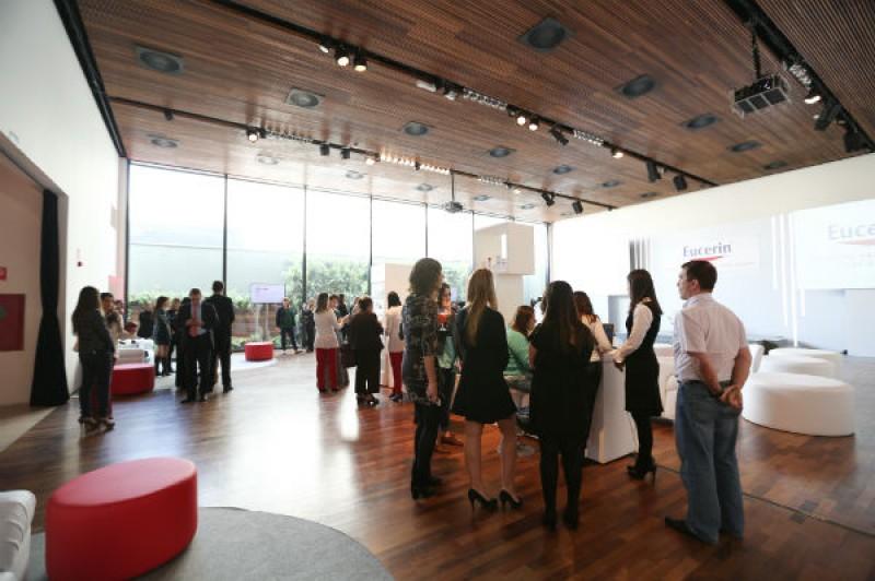 Eucerin volta �s m�os da BDF-Nivea e inicia nova fase no Brasil