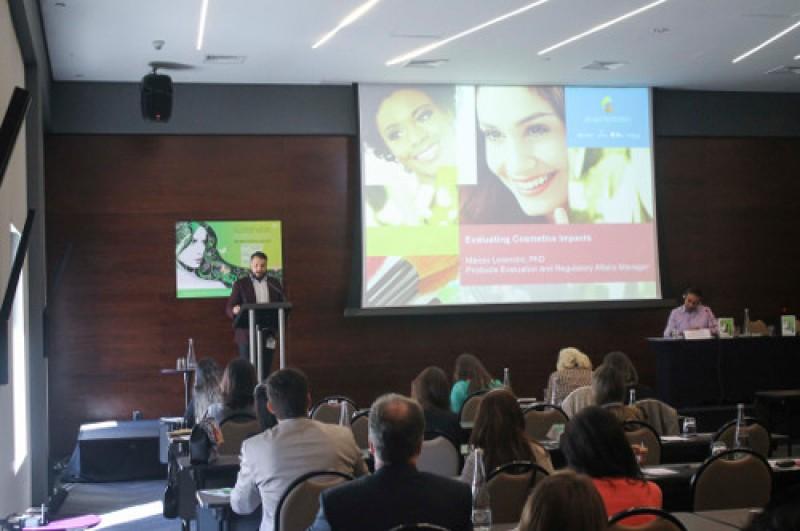 Evento de discussões sobre soluções sustentáveis na indústria cosmética acontece em São Paulo