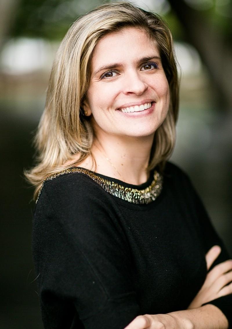 Executiva da Divisão Cosmética Ativa da L'Oréal conquista prêmio da revista Forbes