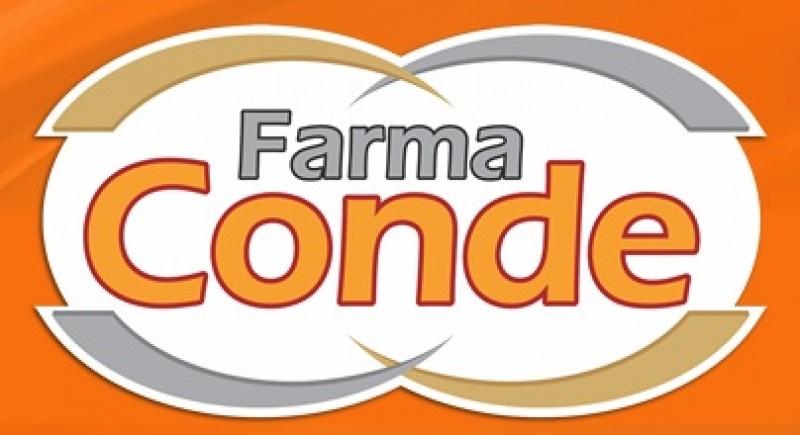 Farma Conde anuncia a inauguração de novas lojas e a abertura de 40 novas vagas de emprego