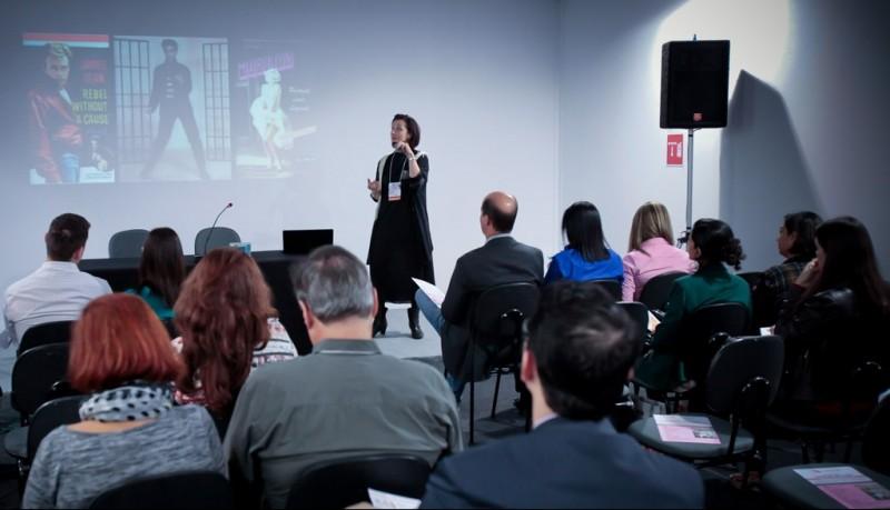 FCE Cosmetique recebe palestras gratuitas sobre inova��o, tend�ncias e lan�amentos do setor