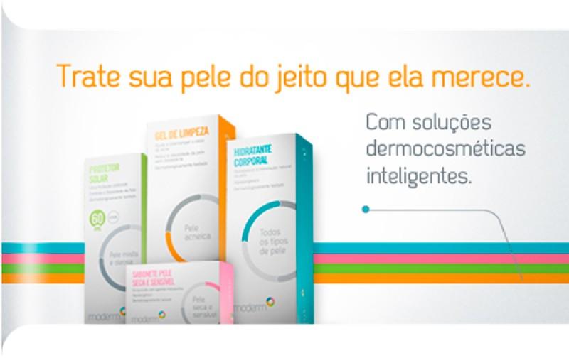 Galderma anuncia compra da fabricante brasileira de dermocosm�ticos Moderm