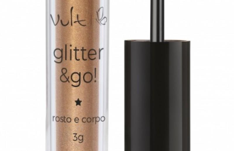 Glitter & Go! reforça o portfólio multifuncional da Vult