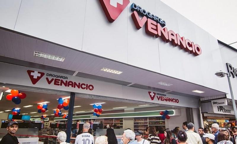 Grandes redes de farmácias vendem R$ 47 bilhões em 2018