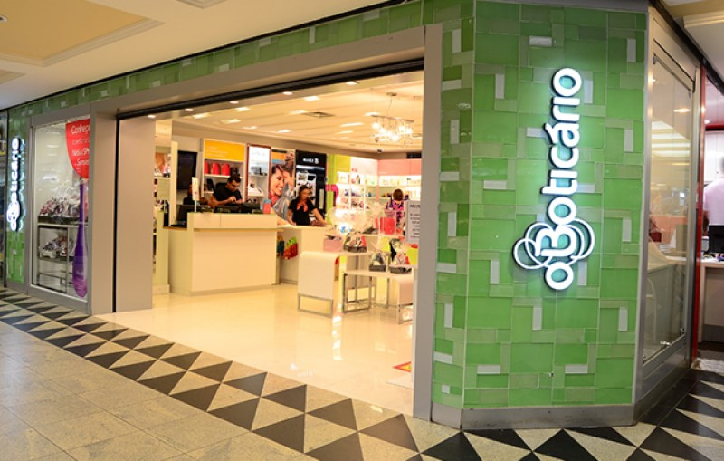 Grupo Boticário reporta vendas consolidadas 10,5% maiores em 2016