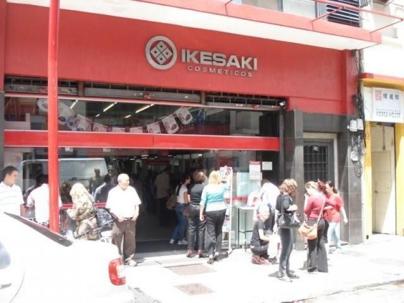 Ikesaki comemora semana das manicures com ações exclusivas