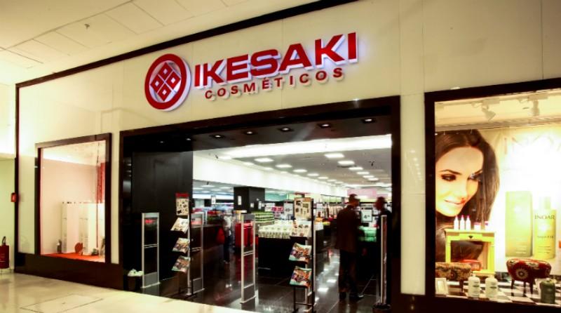 Ikesaki implementa sistema de retirada em lojas físicas dentro de seu e-commerce