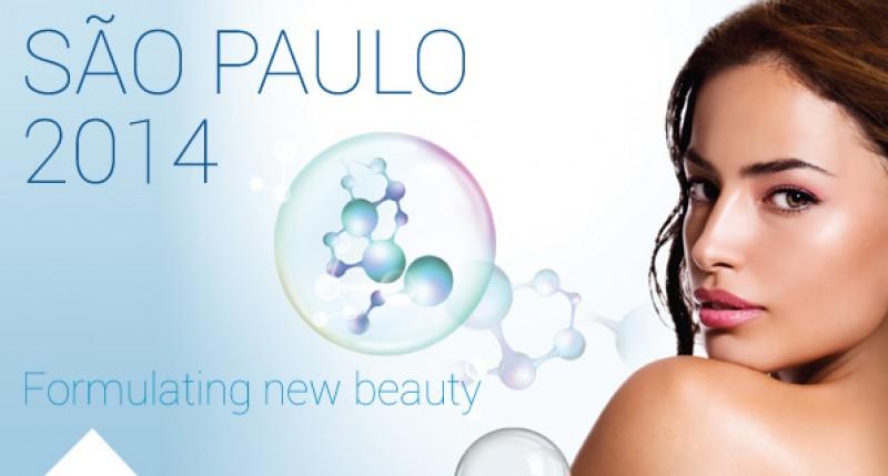 In-cosmetics apresenta lan�amentos internacionais para cuidados com a pele