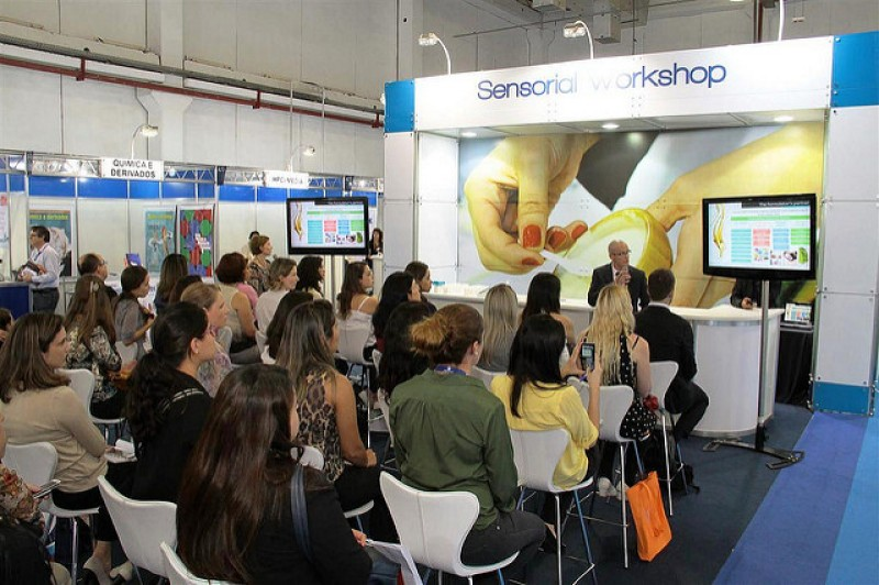 in-cosmetics Latin America apresenta palestras do programa Marketing Trends
