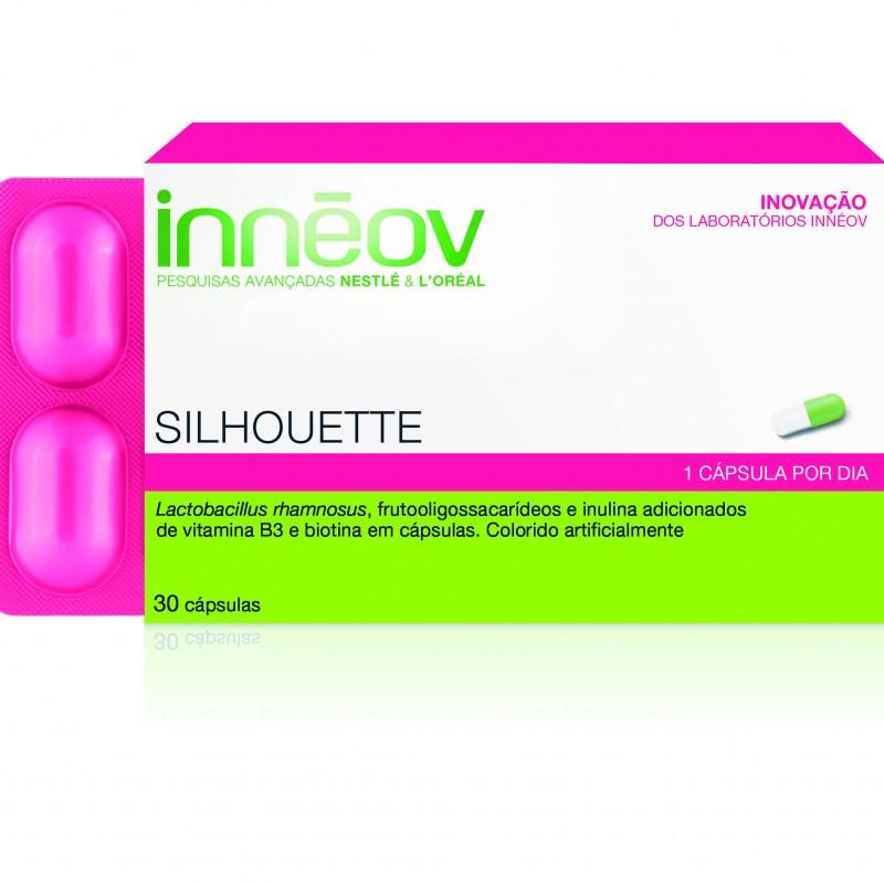 Inn�ov apresenta Silhouette, que auxilia na perda de peso e redu��o da celulite