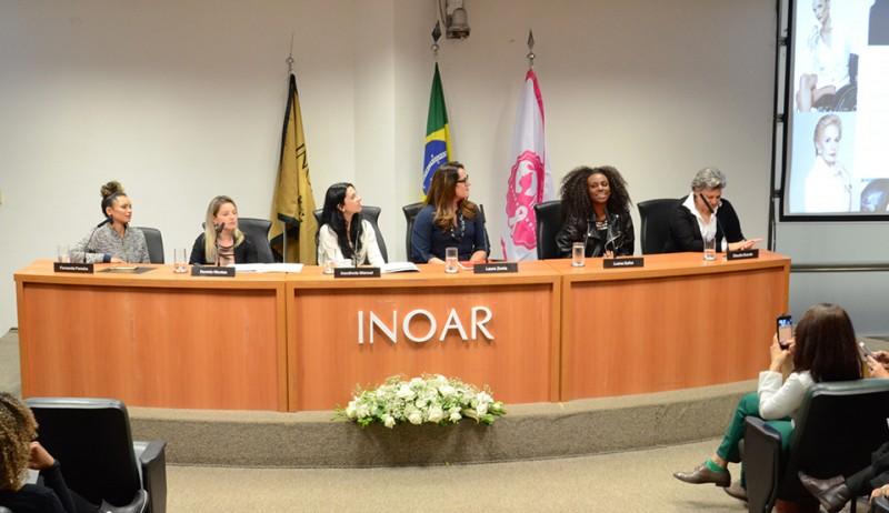 Inoar realiza mais uma edição do Congresso Cabelo & Ciência em São Paulo