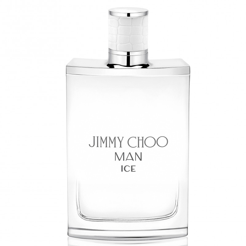 Jimmy Choo apresenta Jimmy Choo Man Ice